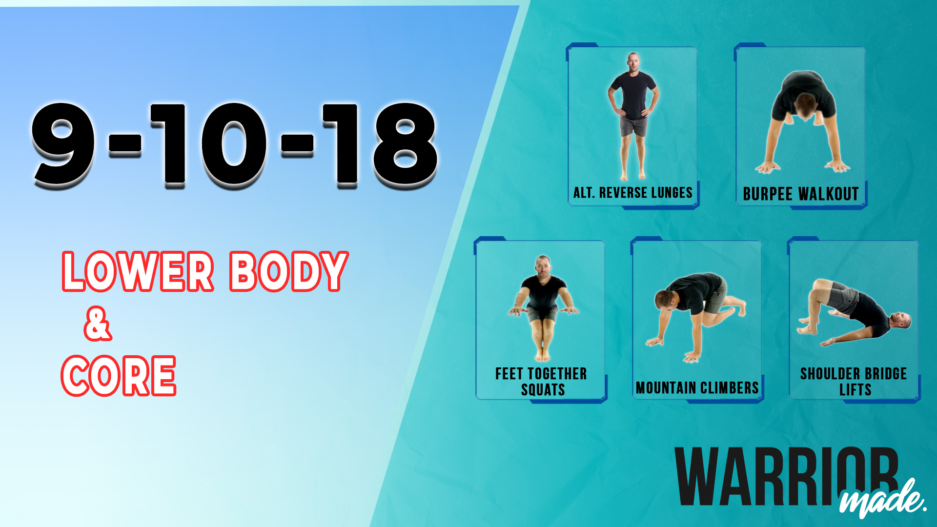 workout-september-10-2018