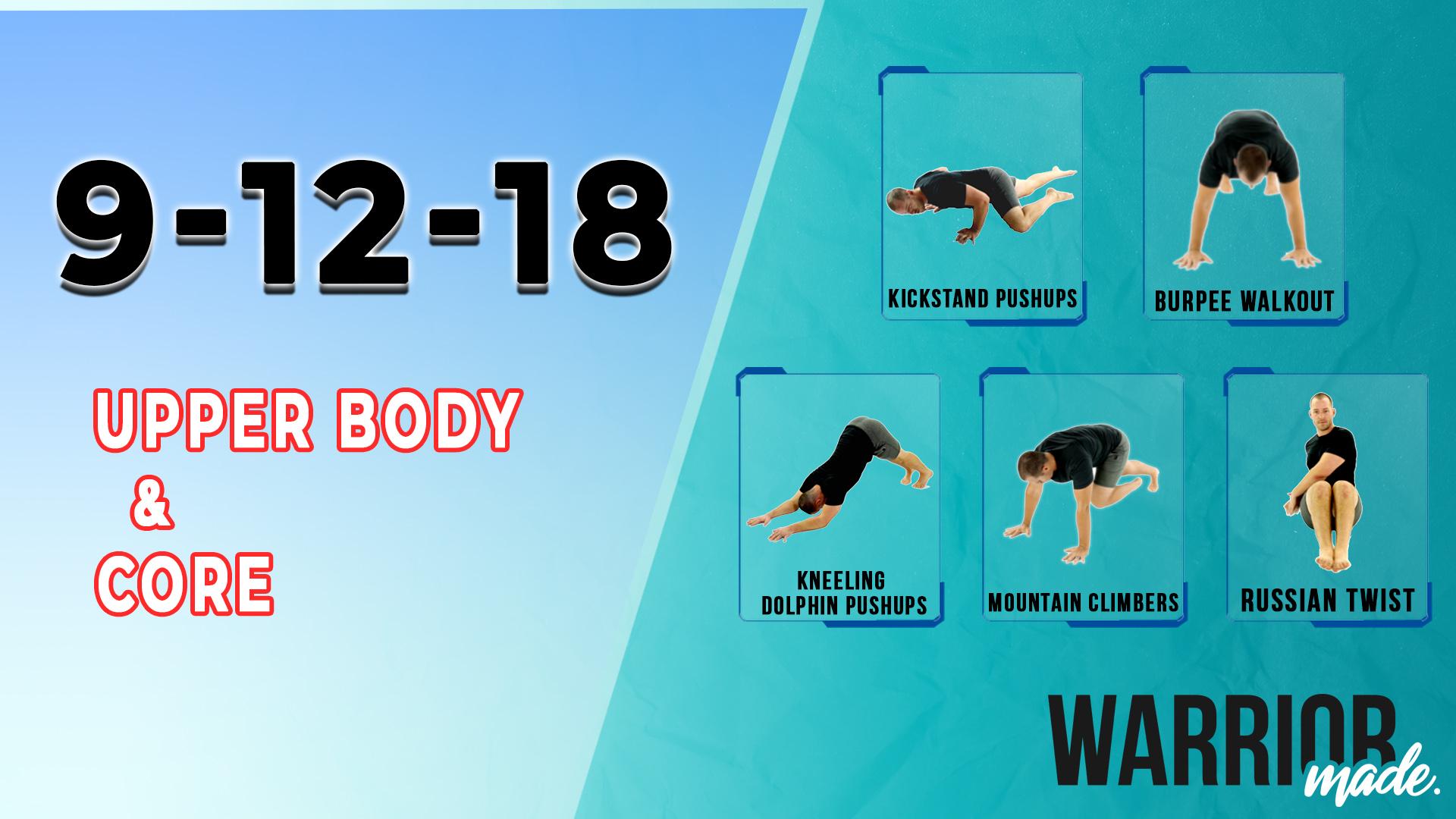 workouts-09-12-18