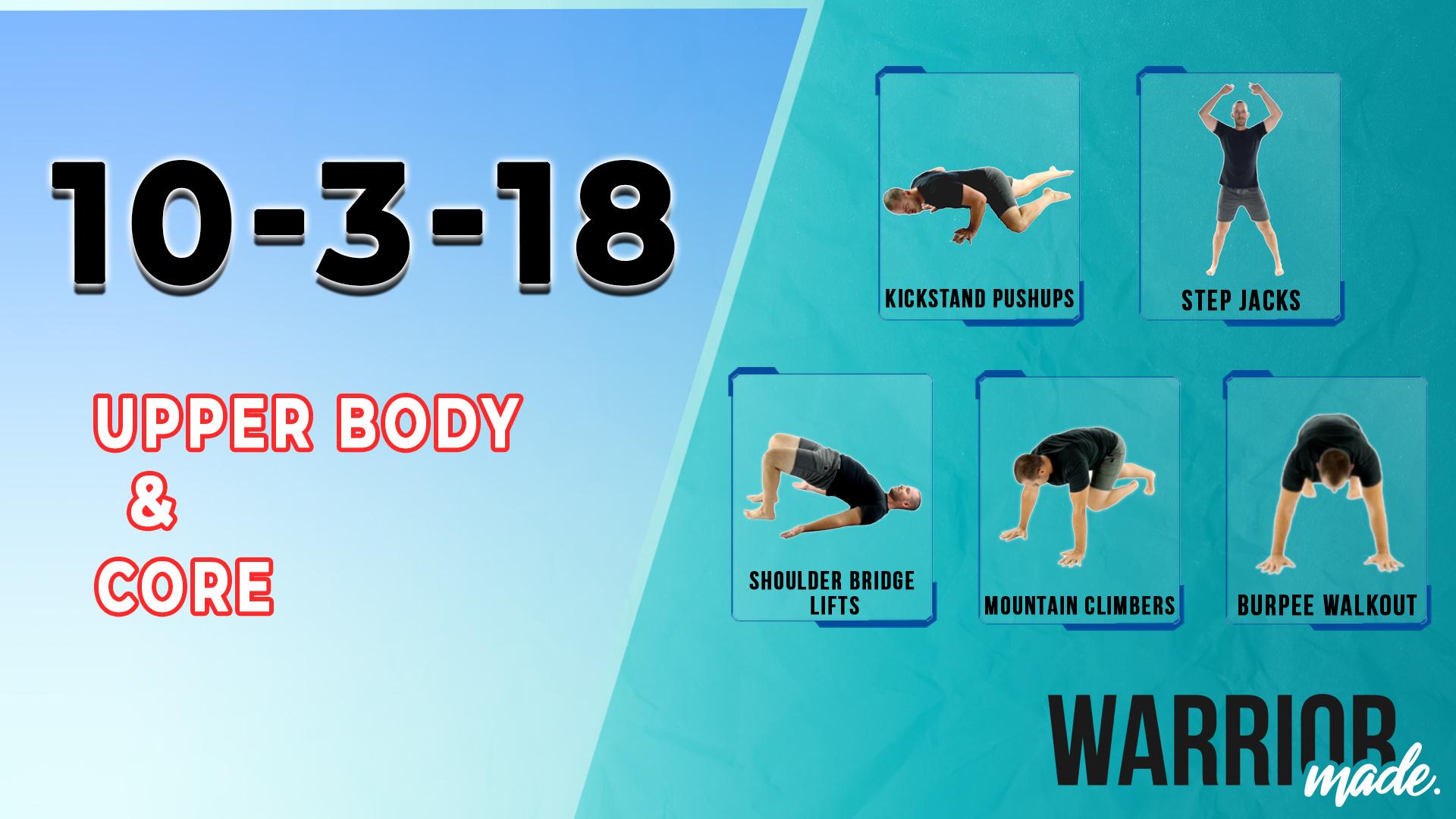 workouts-10-03-18
