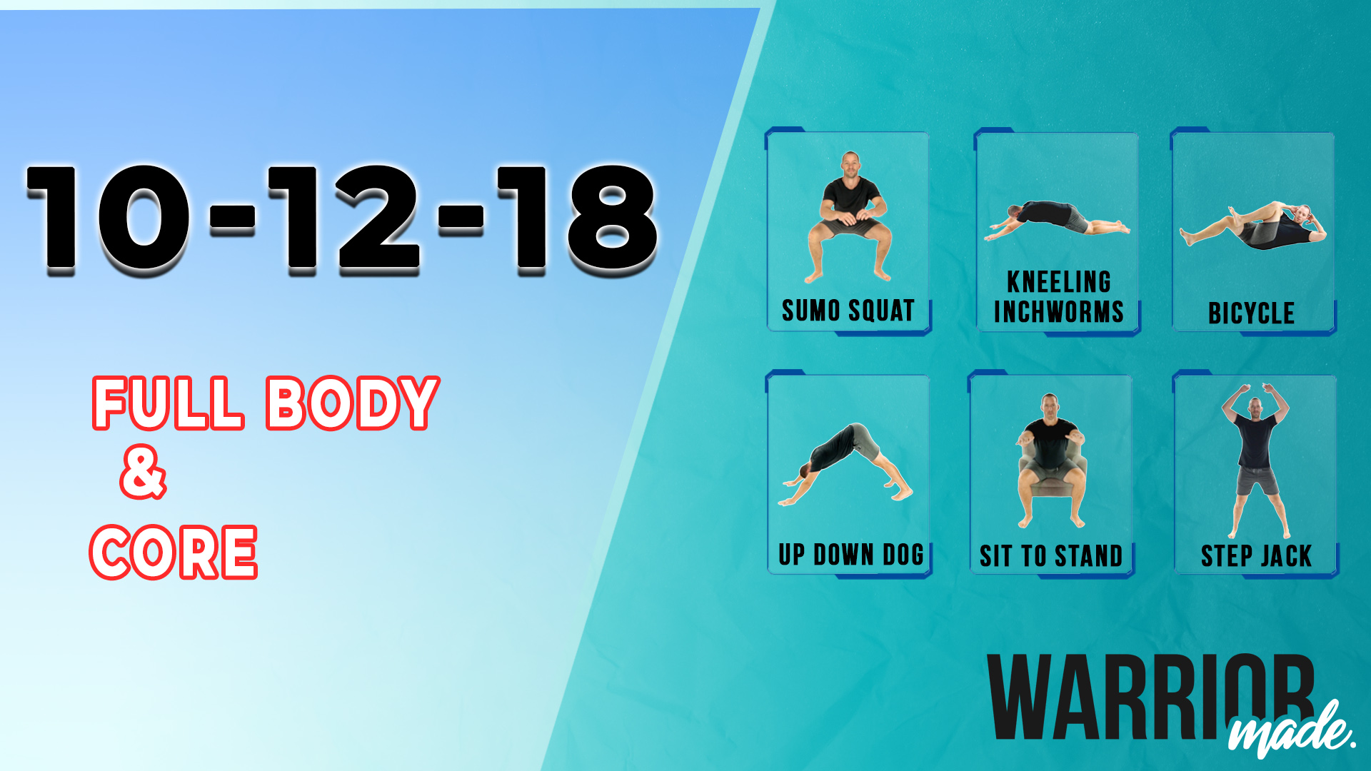 workouts-10-12-18