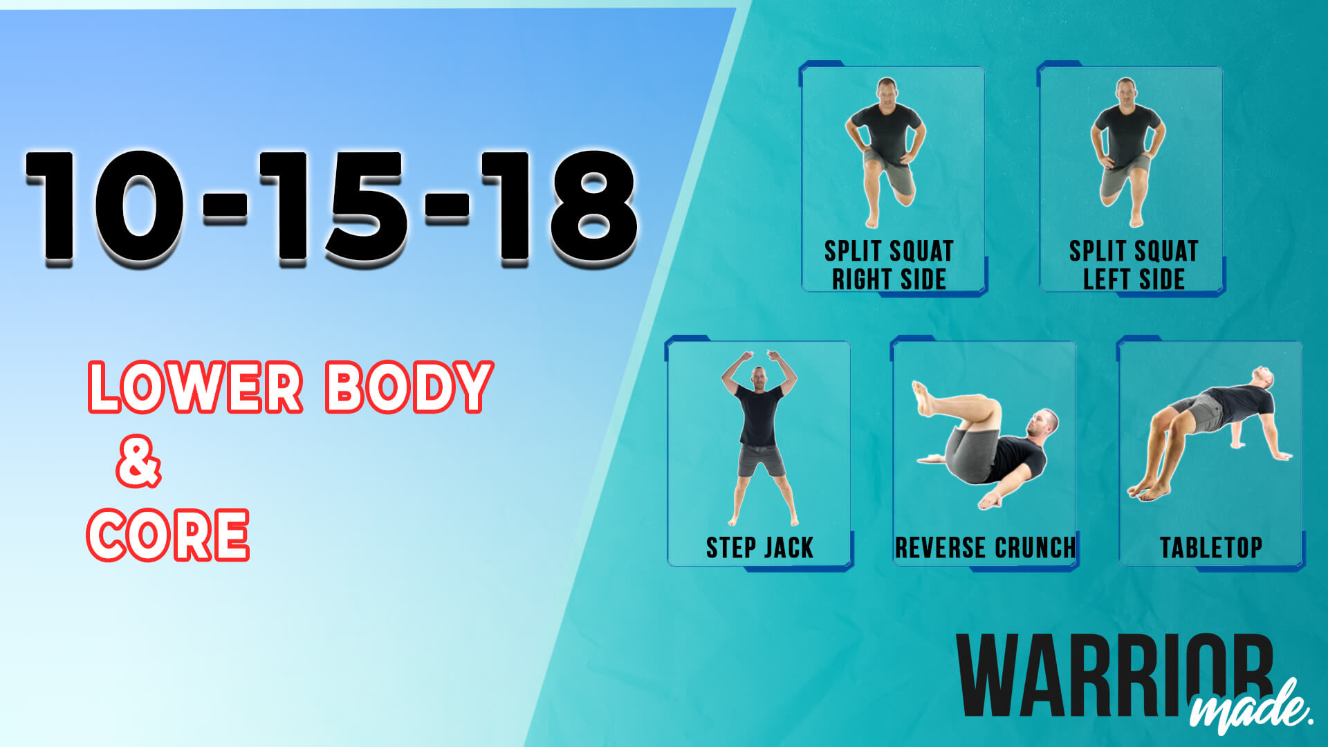 workouts-10-15-18