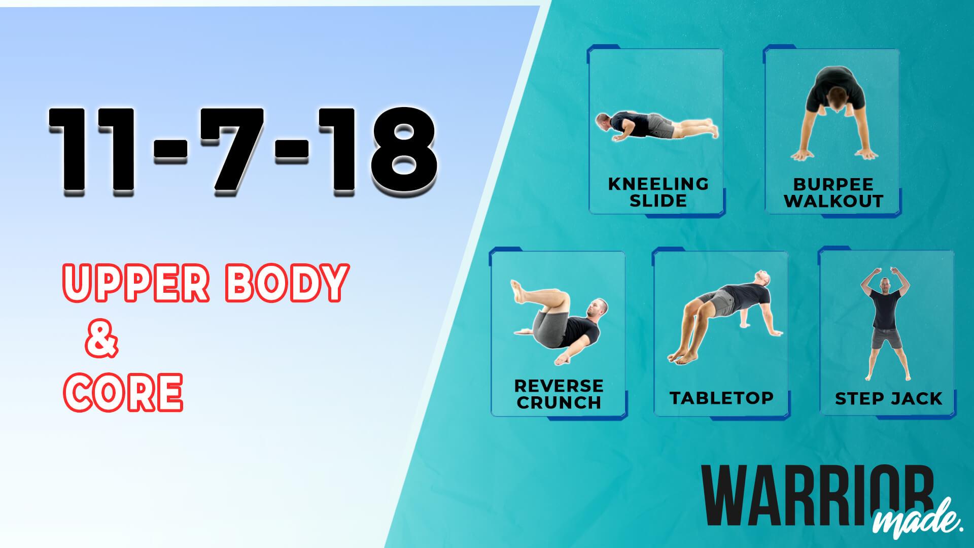 workouts-11-07-18