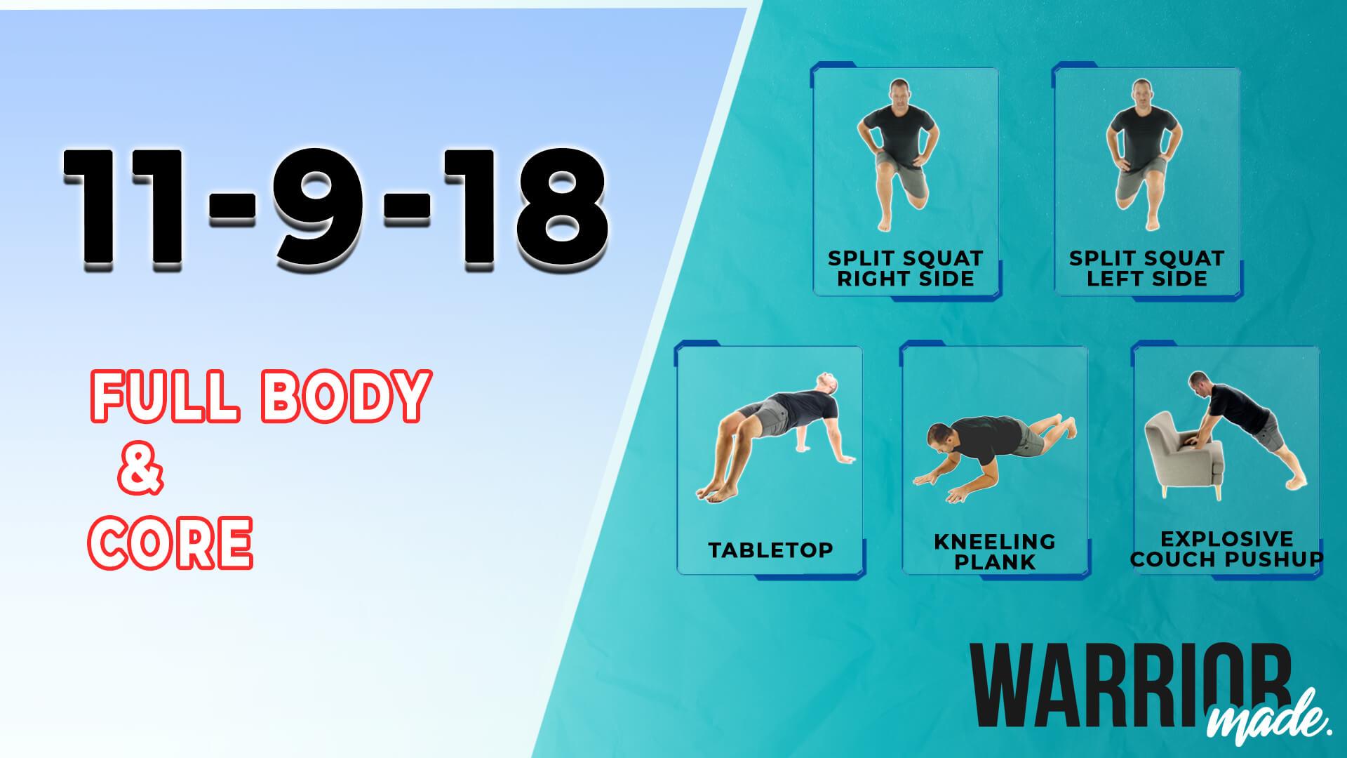 workouts-11-09-18