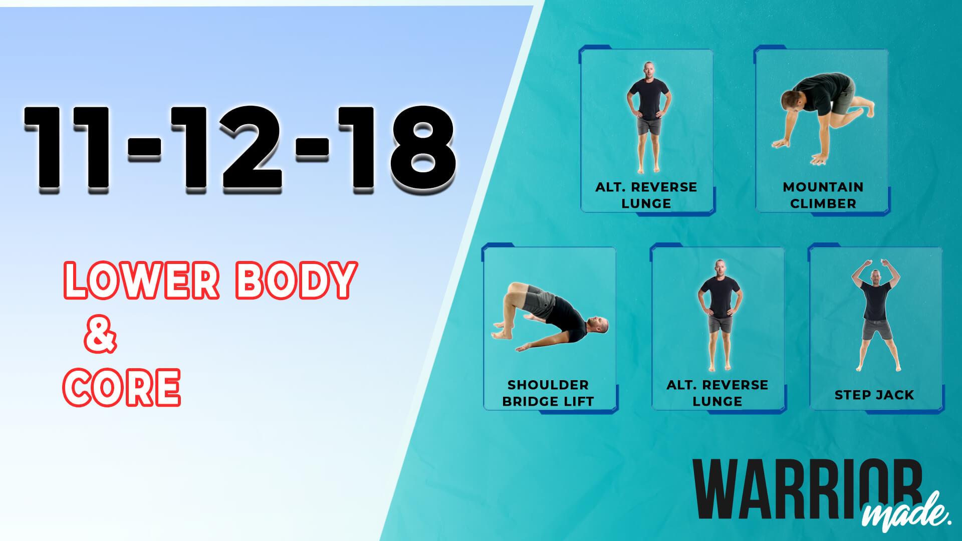 workouts-11-12-18