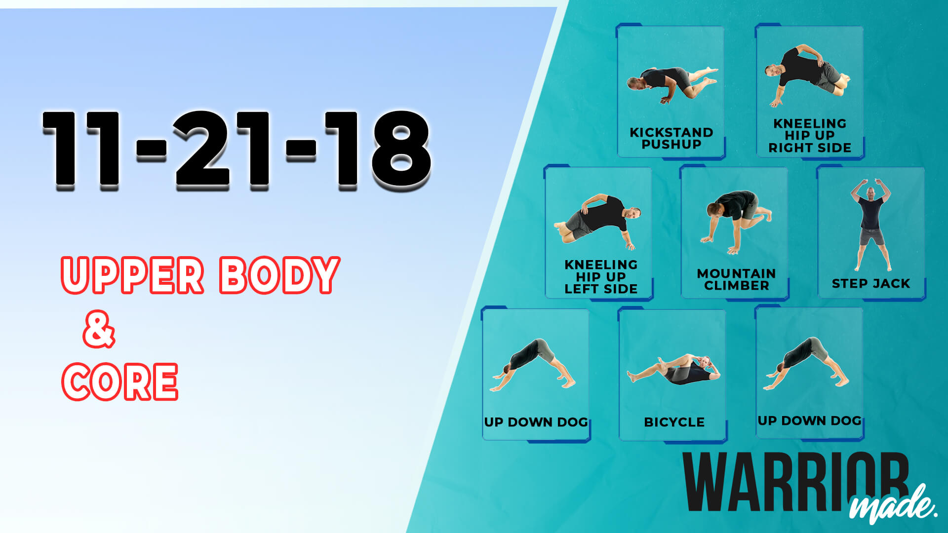 workouts-11-21-18