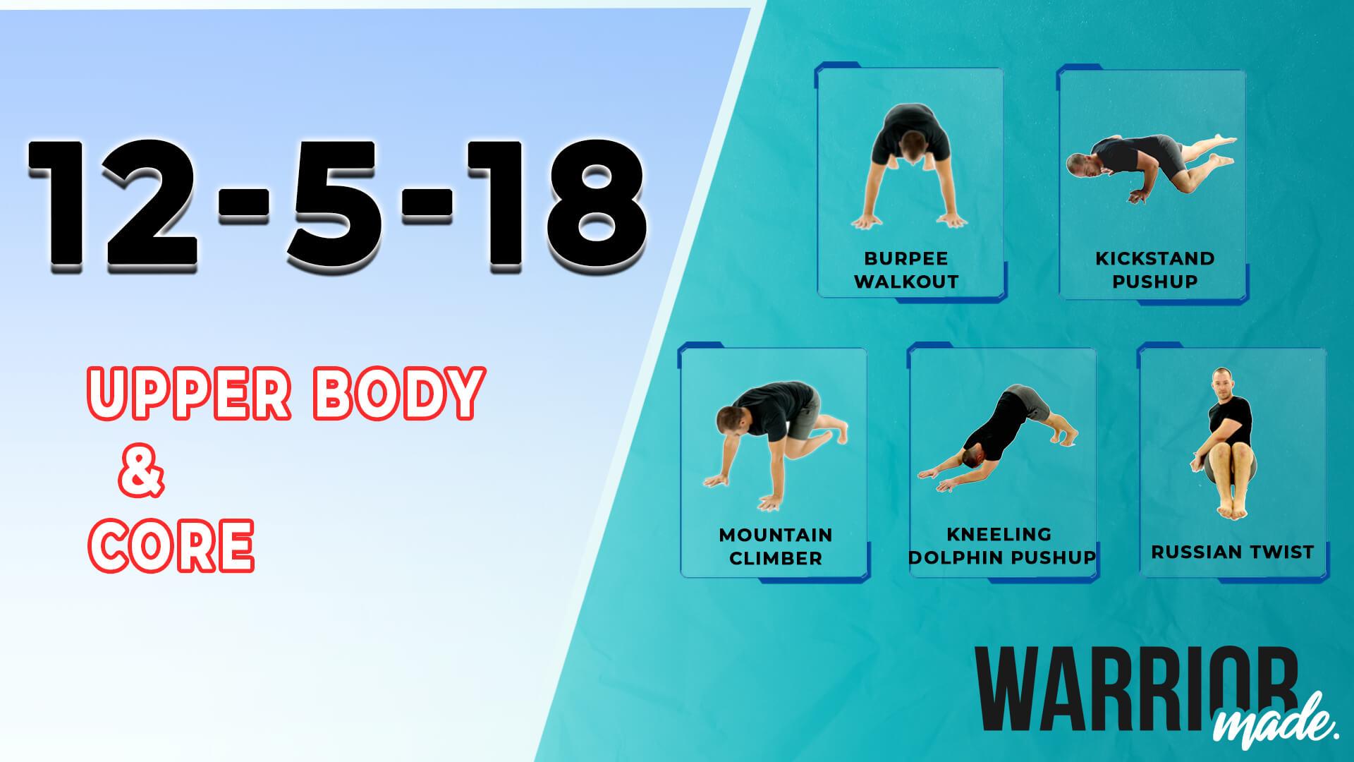 workouts-12-05-18