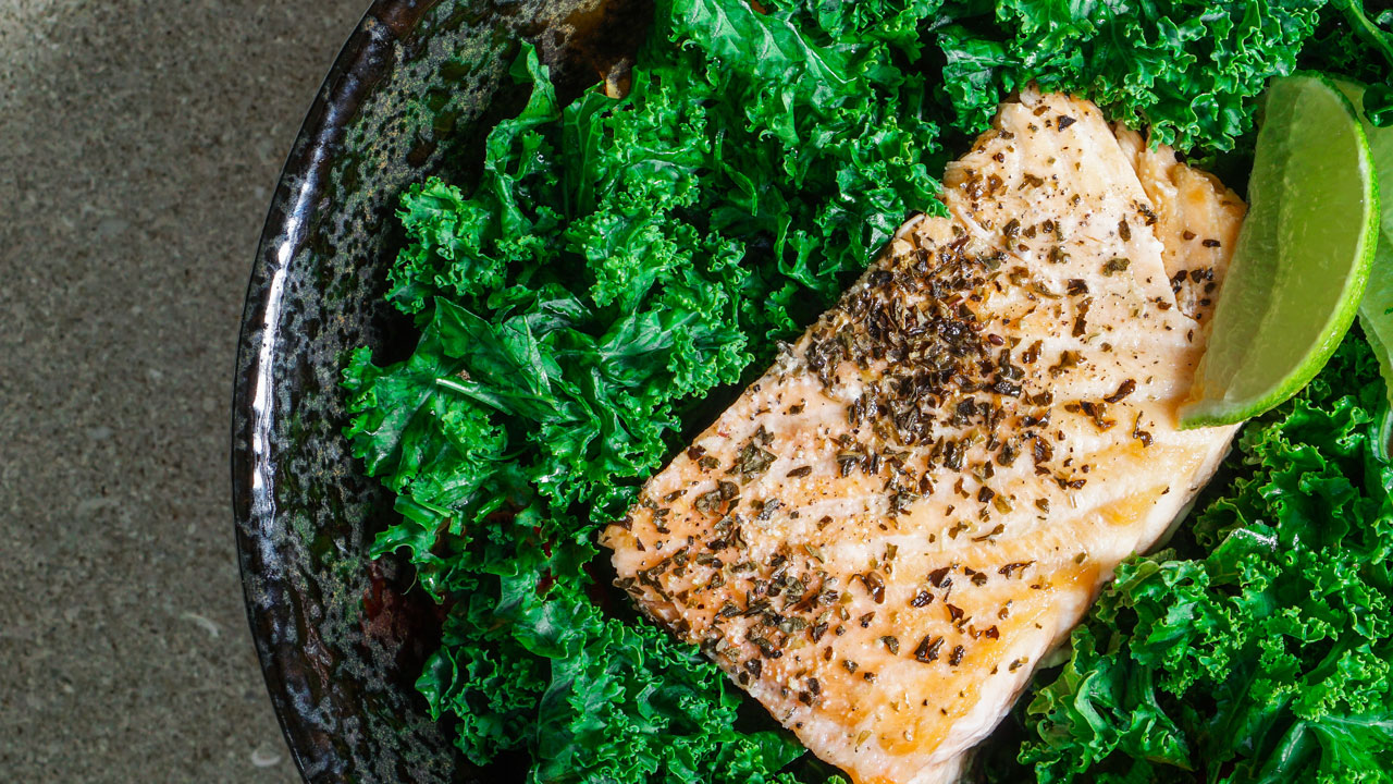 salmon-kale-salad