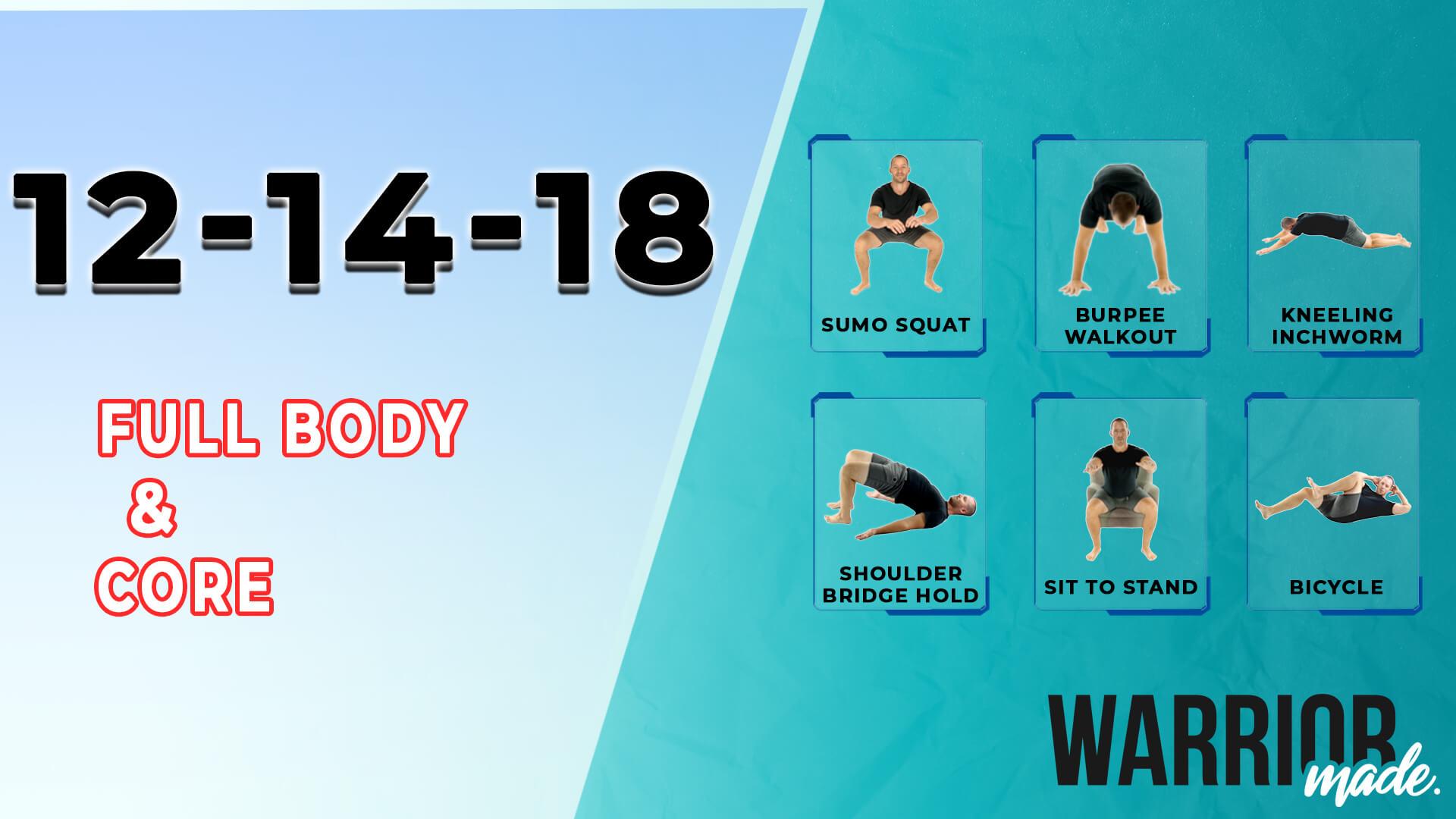 workouts-12-14-18