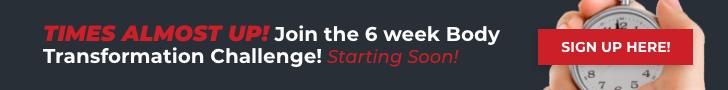 6 Weeks - Leader 1