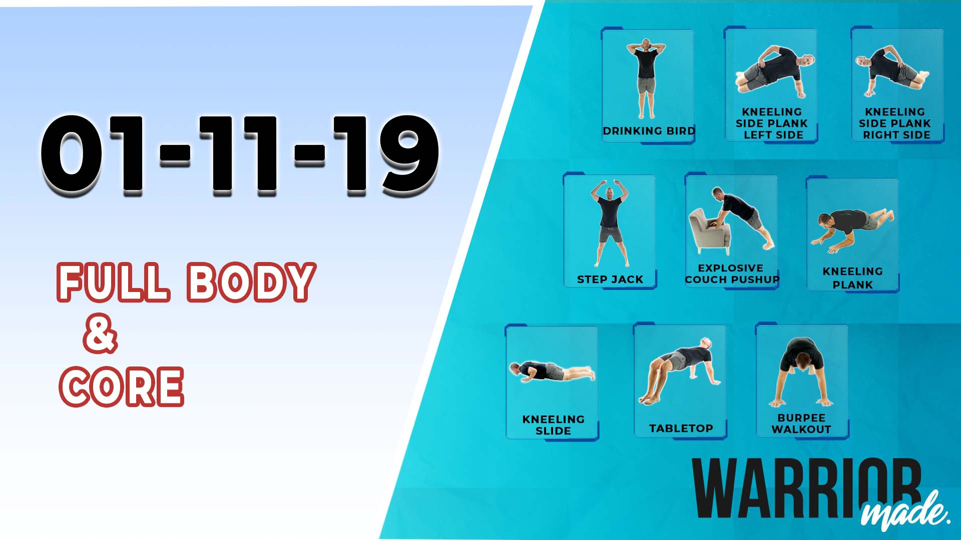 workouts-01-11-19