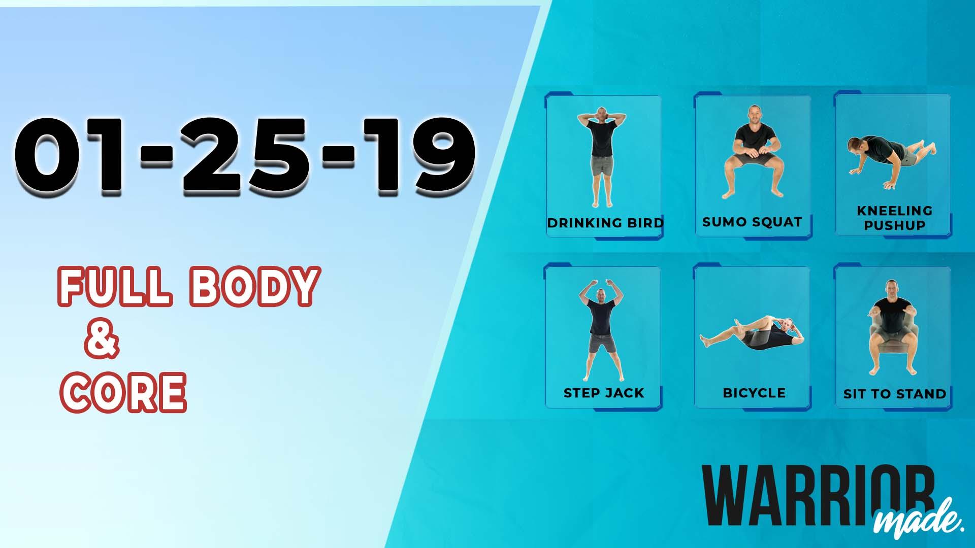 workouts-01-25-19