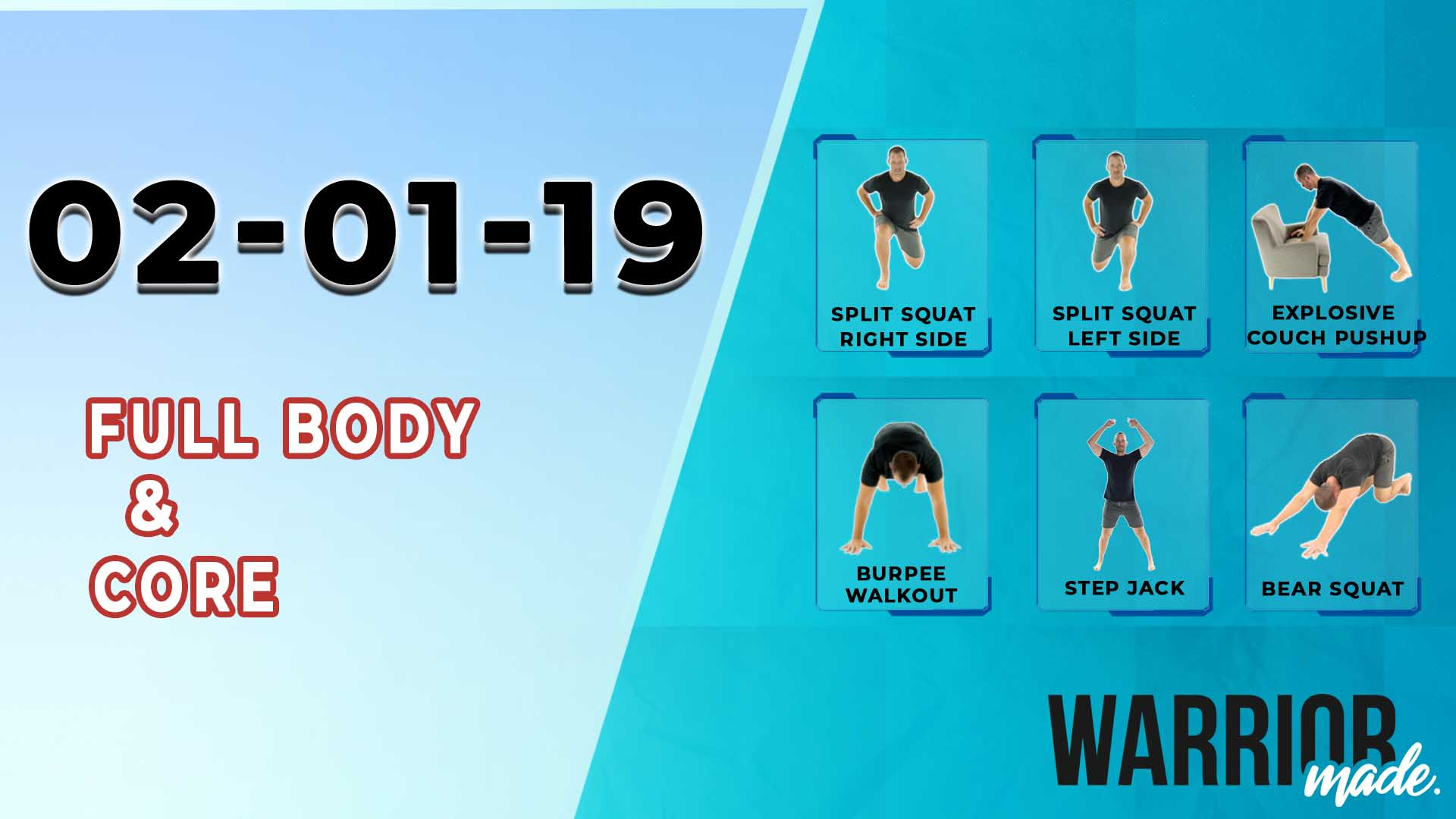 workouts-02-01-19