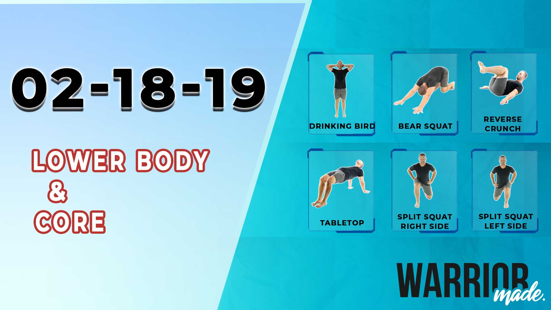 workouts-02-18-19