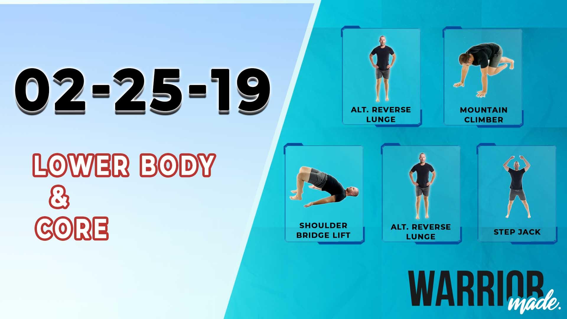 workouts-02-25-19
