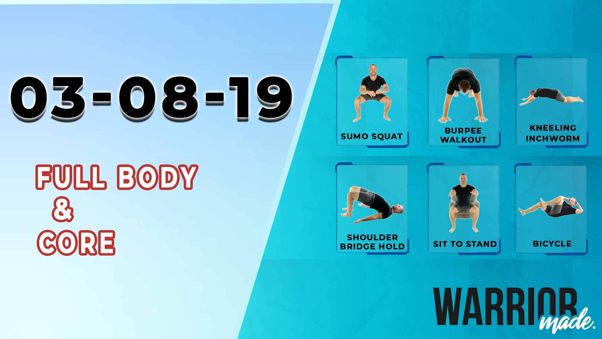 workouts-03-08-19