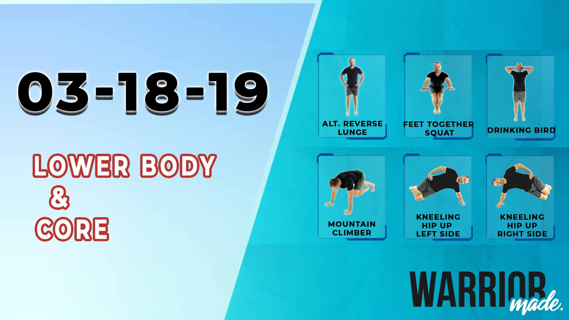 workouts-03-18-19