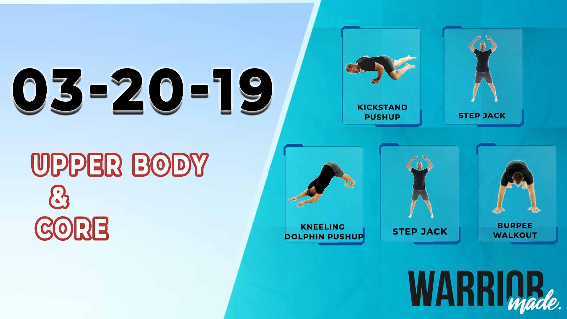 workouts-03-20-19