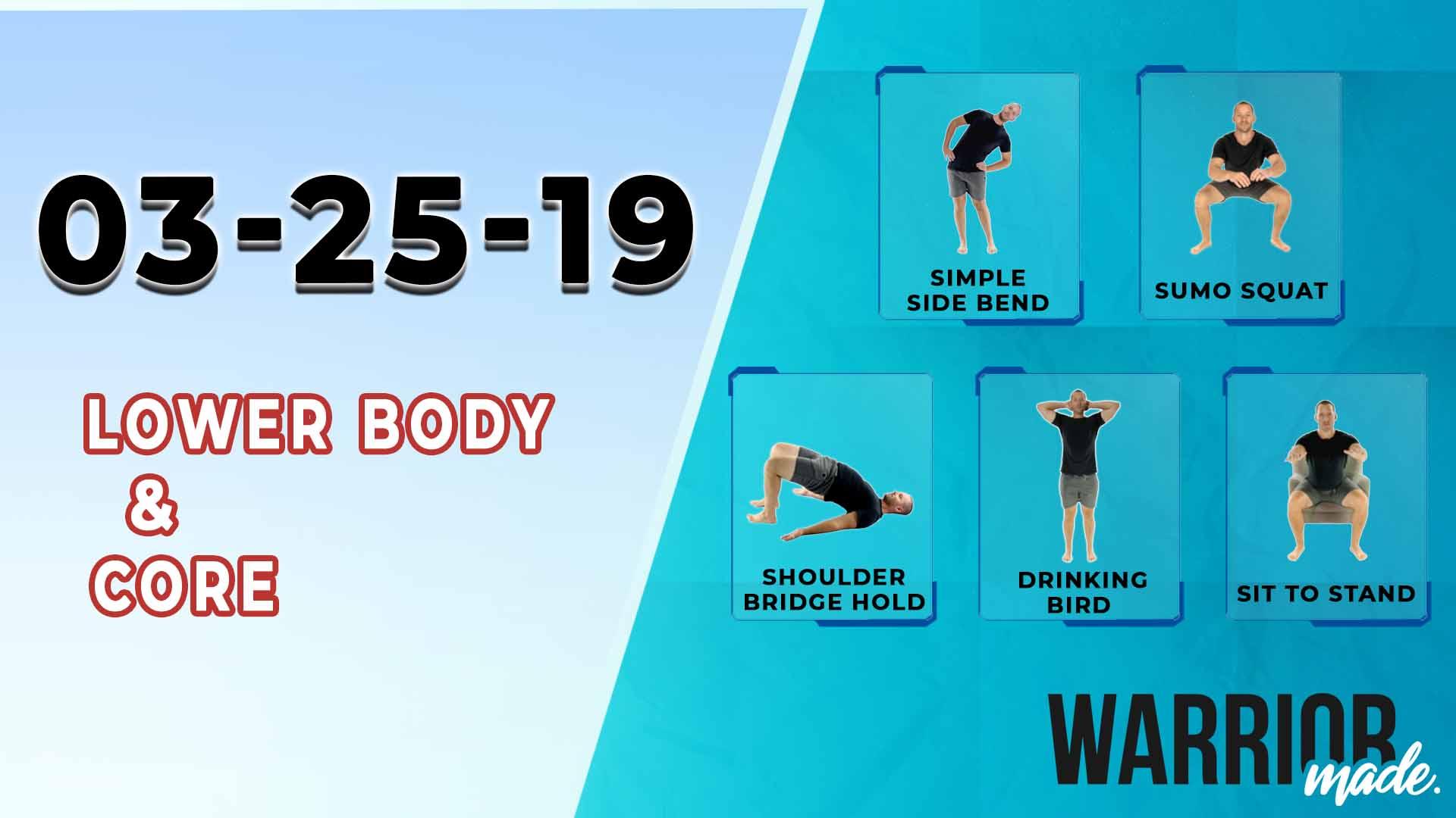 workouts-03-25-19