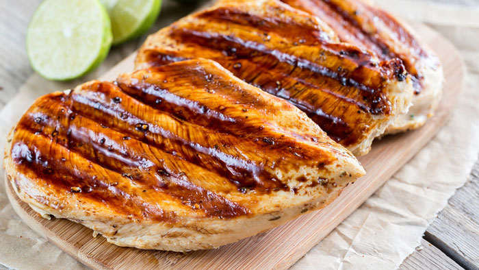 chicken-bacon-avocado-ranch-lettuce-wraps