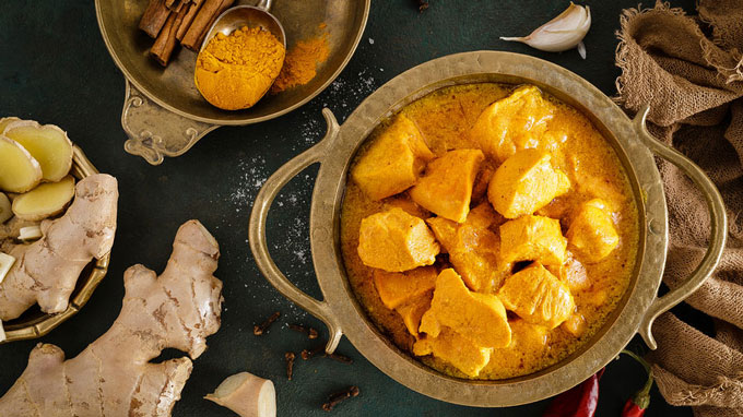 one-pan-butter-chicken