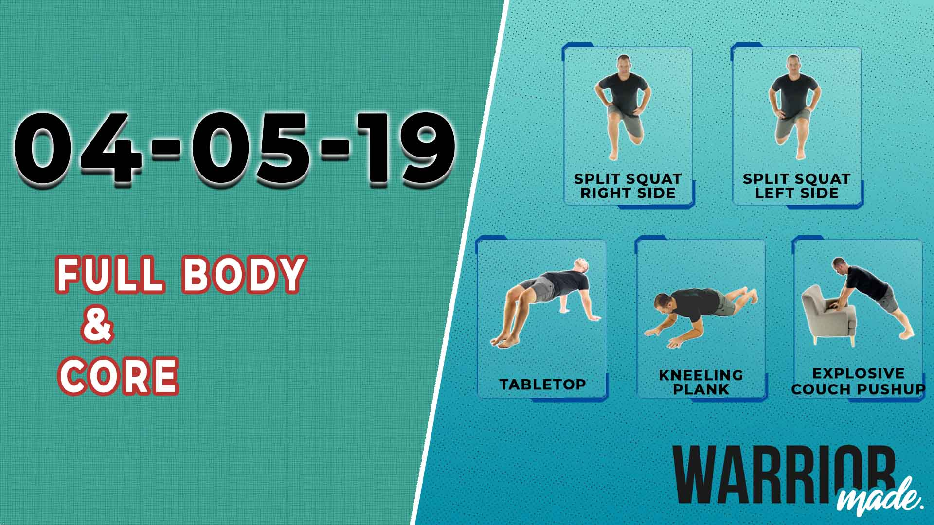 workouts-04-05-19