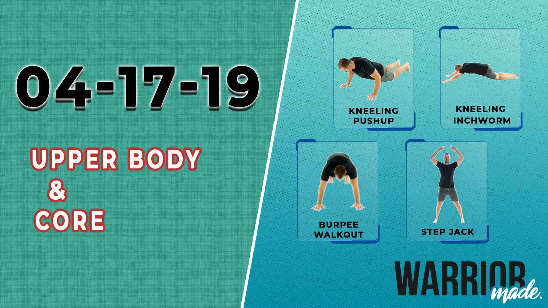 workouts-04-17-19
