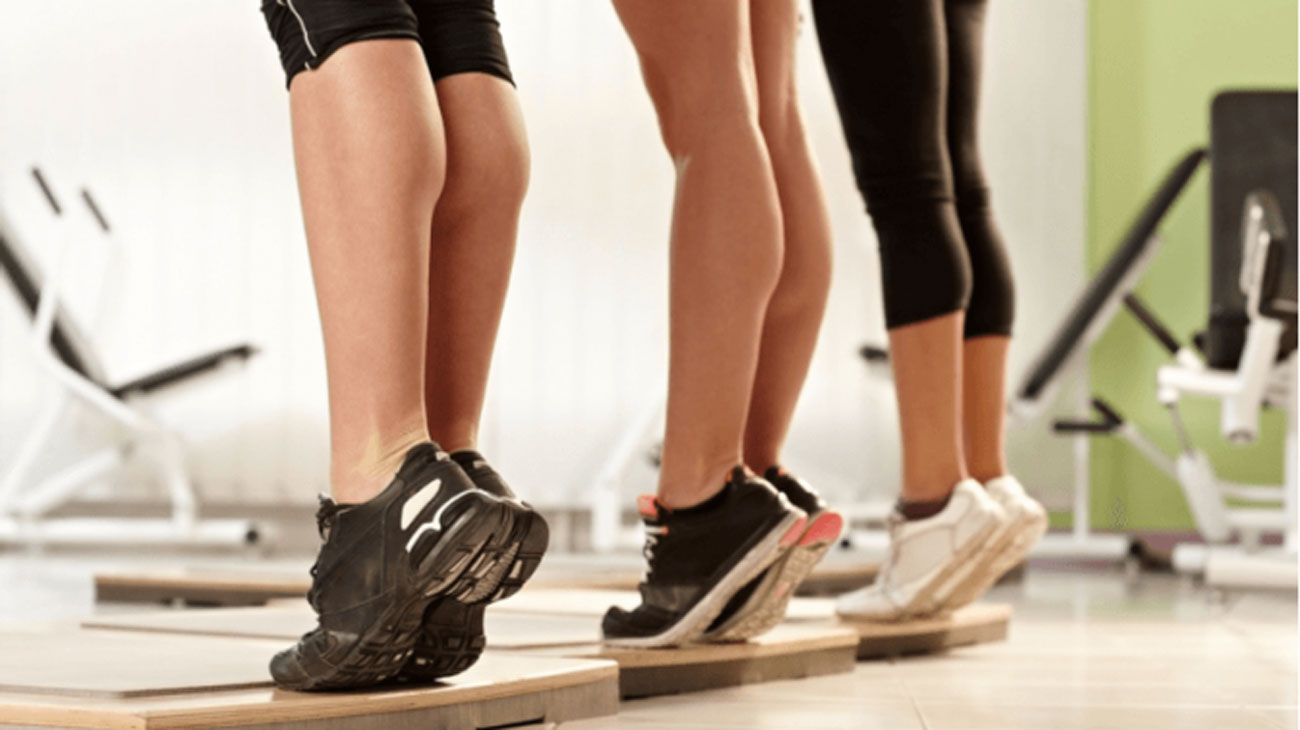 The 5 Best Calf Exercises