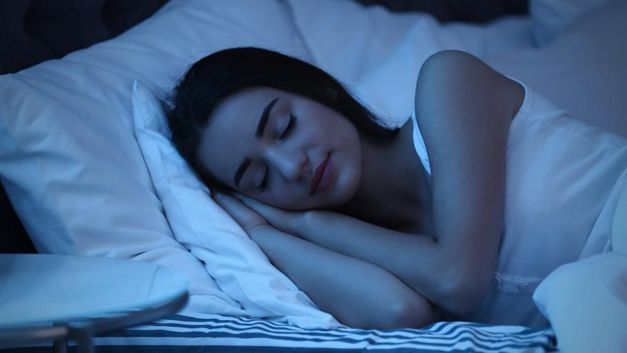 The Most Effective Natural Sleep Aids