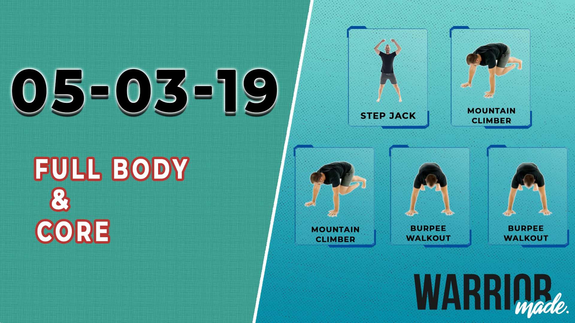 workouts-05-03-19