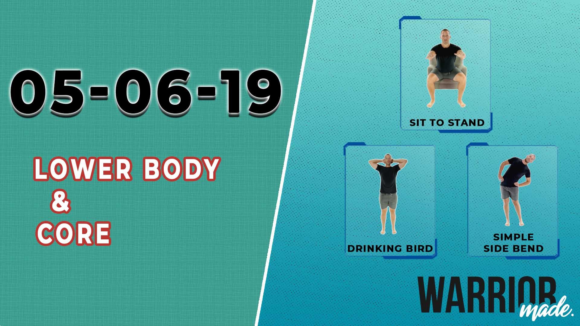 workouts-05-06-19