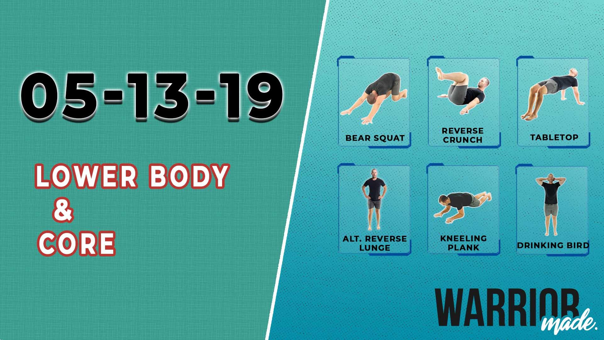 workouts-05-13-19