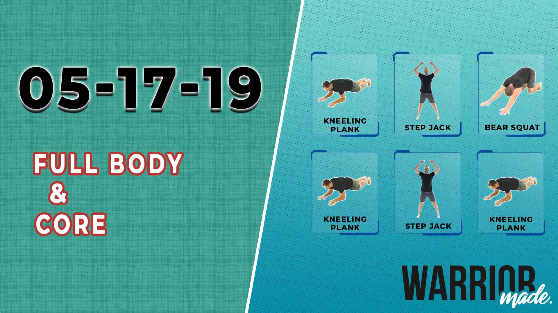 workouts-05-17-19