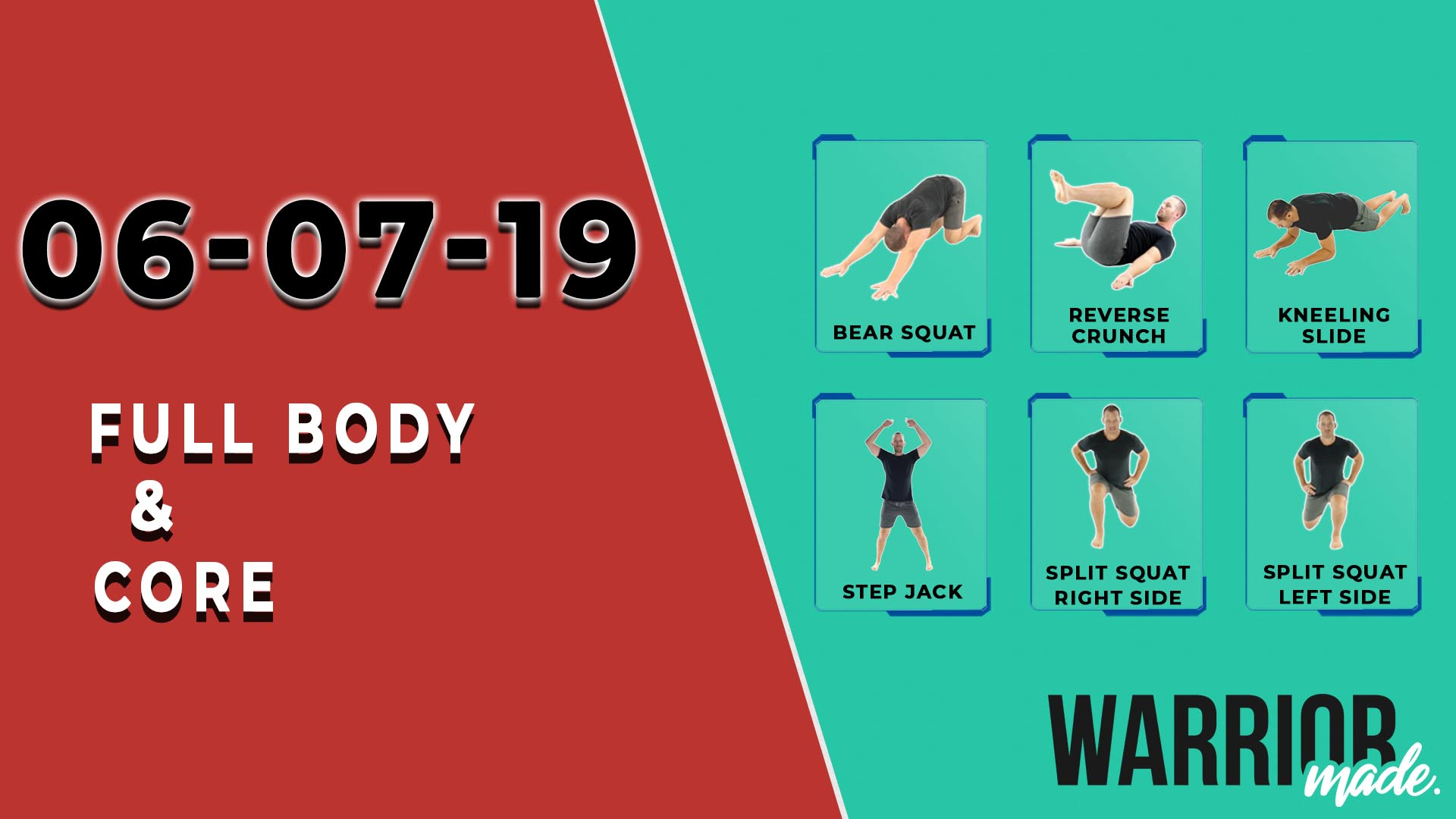 workouts-06-07-19