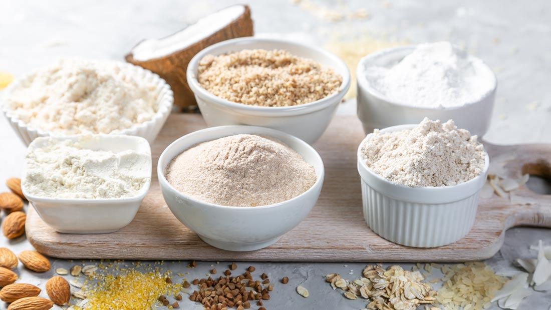 low-carb-flour