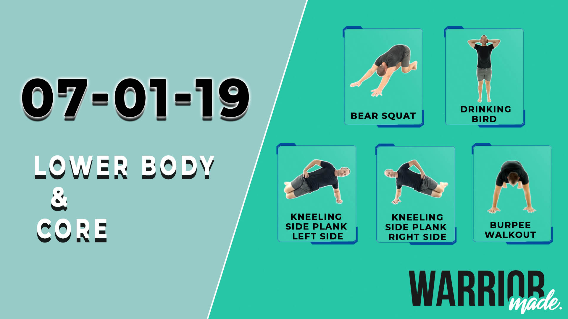workouts-07-01-19