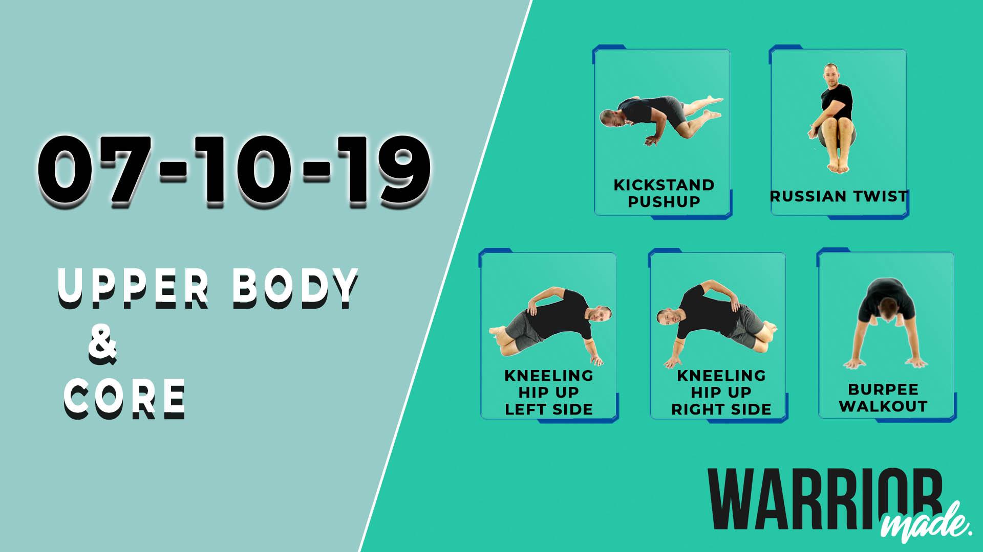 workouts-07-10-19