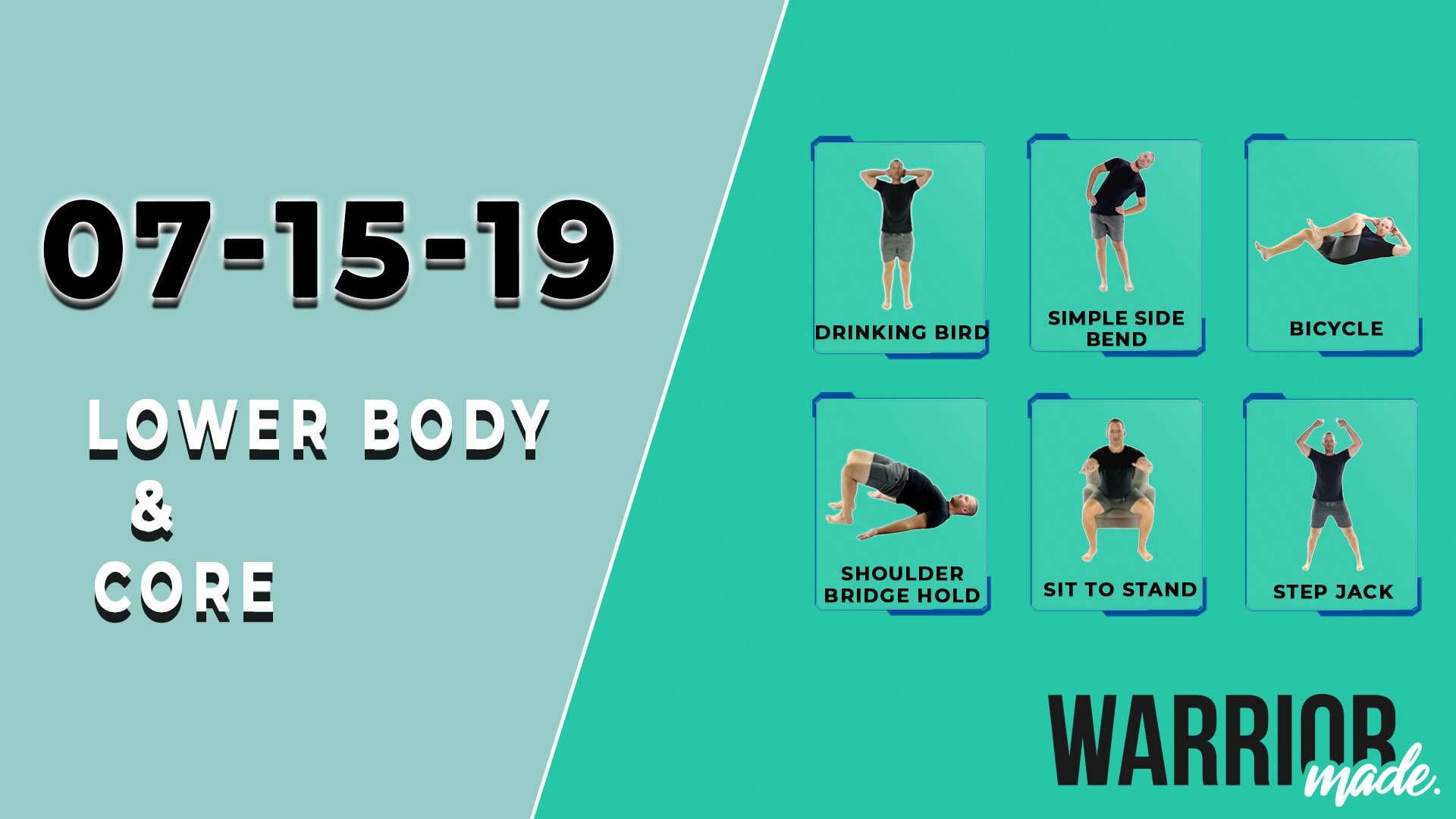 workouts-07-15-19