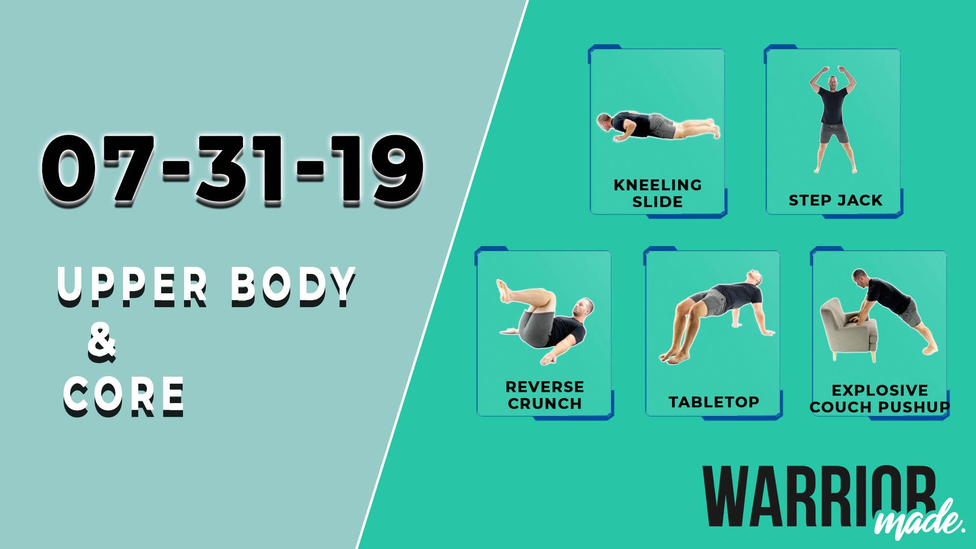 workouts-07-31-19