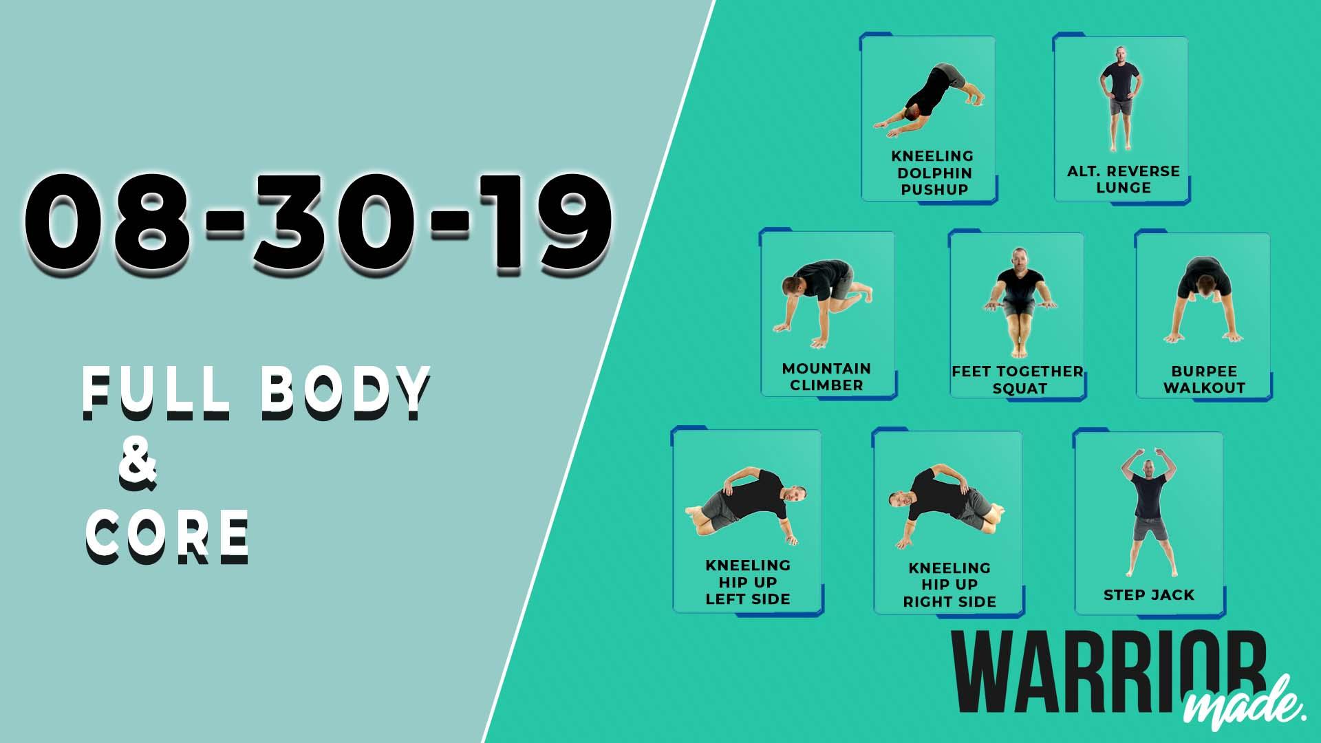 workouts-08-30-19