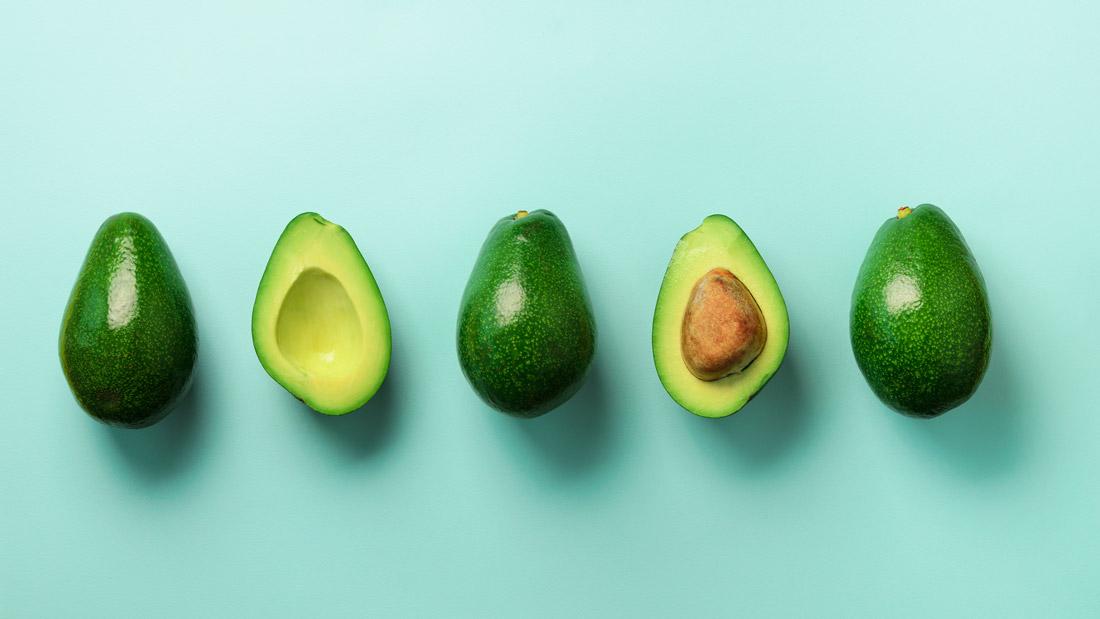 carbs-in-avocados