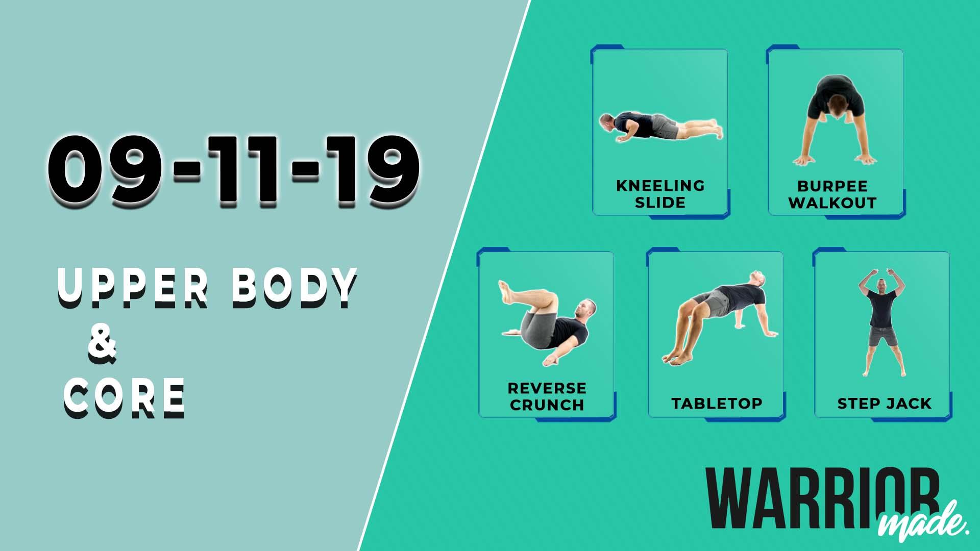 workouts-09-11-19