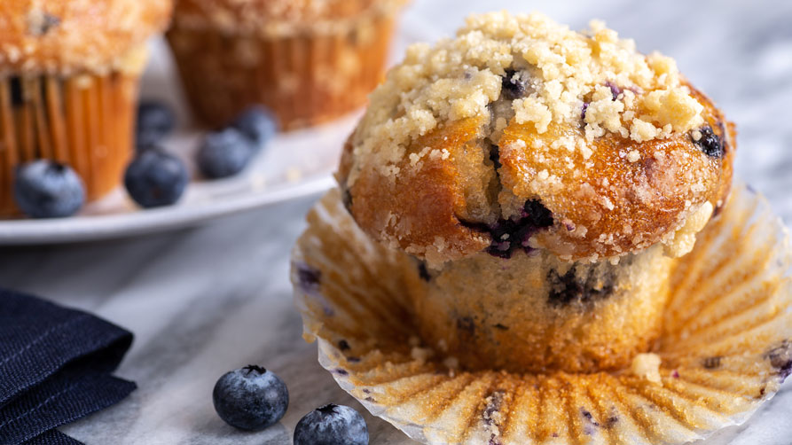 keto-blueberry-muffins