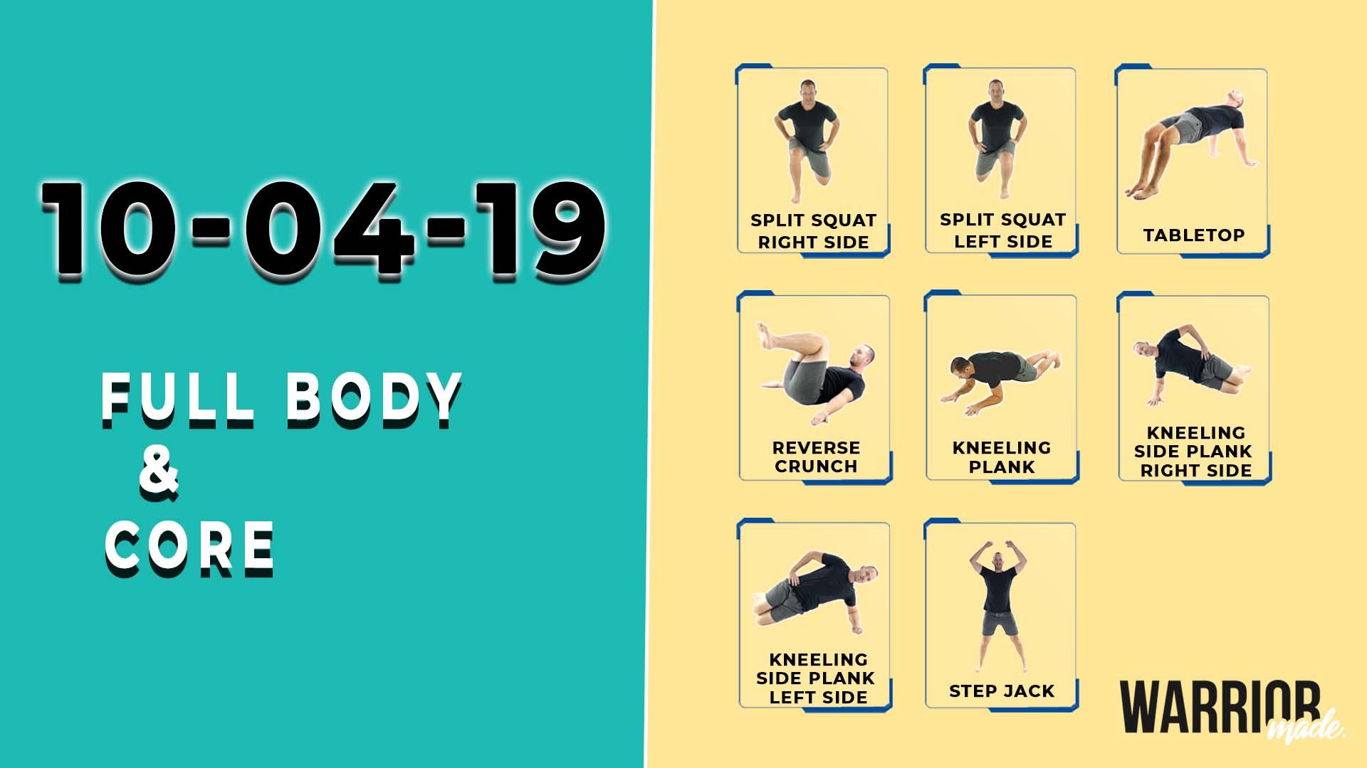 workouts-10-04-19