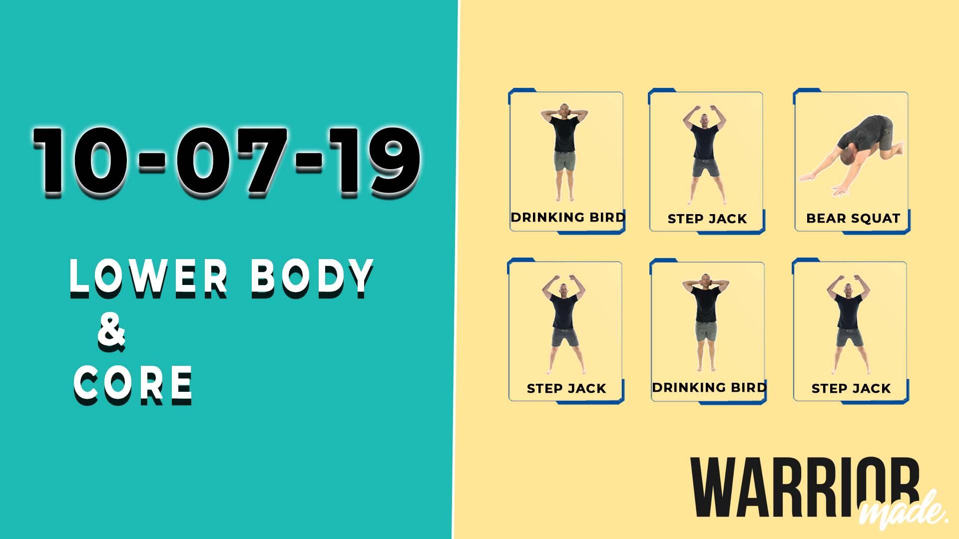 workouts-10-07-19
