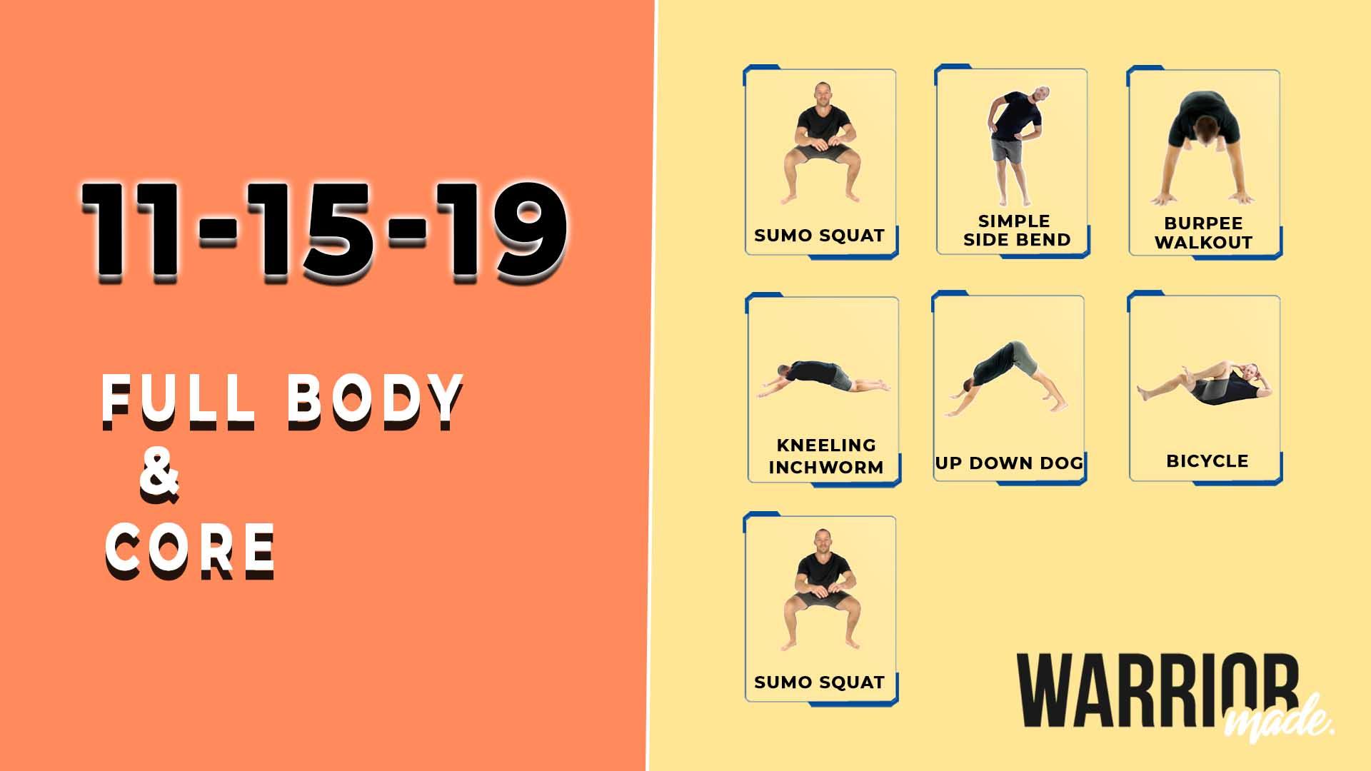 workouts-11-15-19