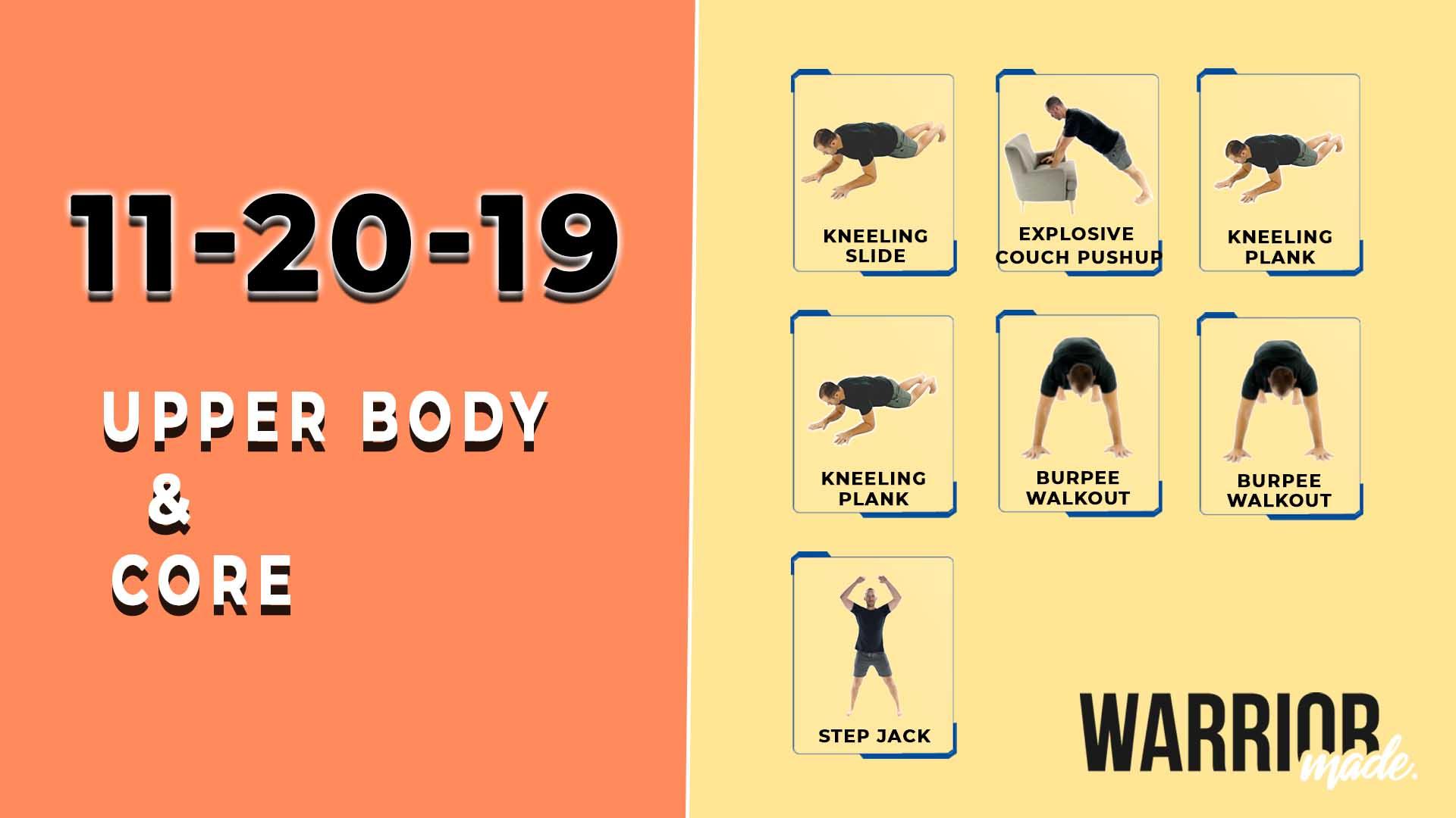 workouts-11-20-19