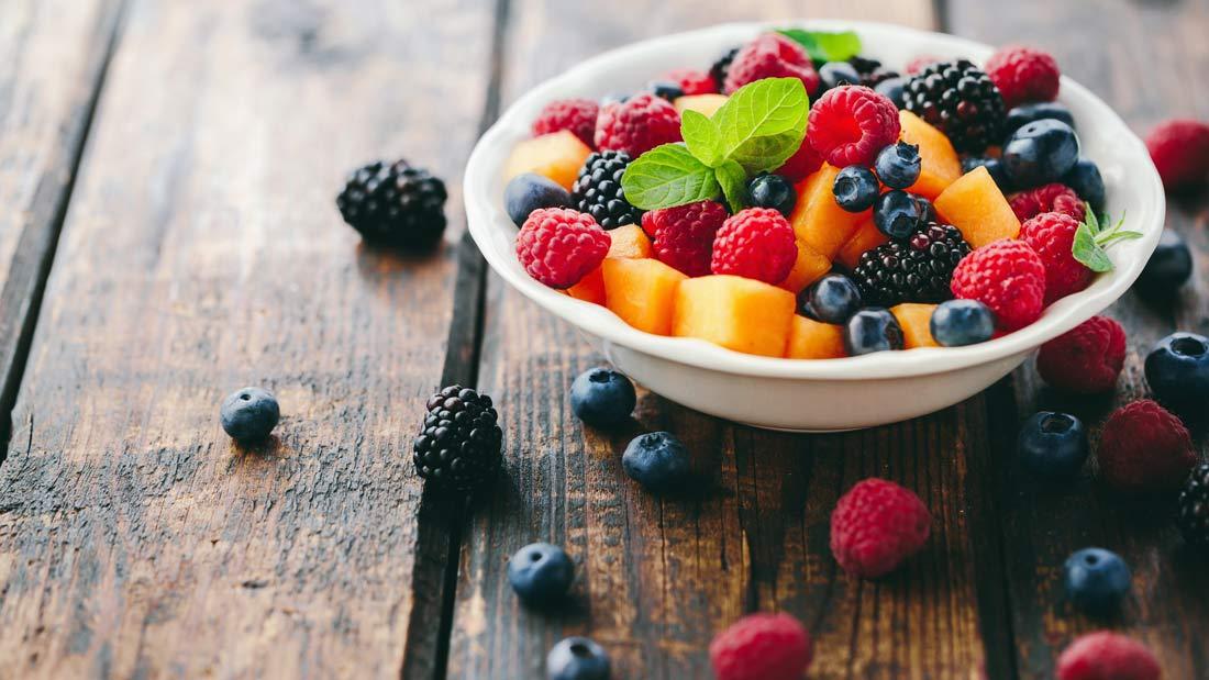 keto-fruit