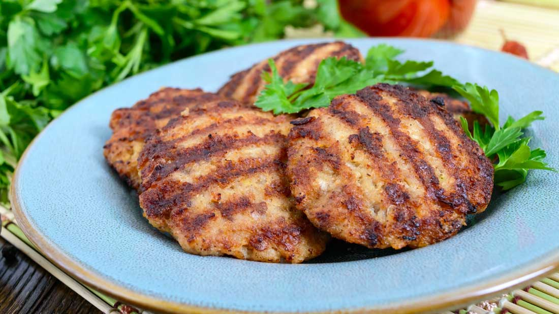 keto-turkey-burgers