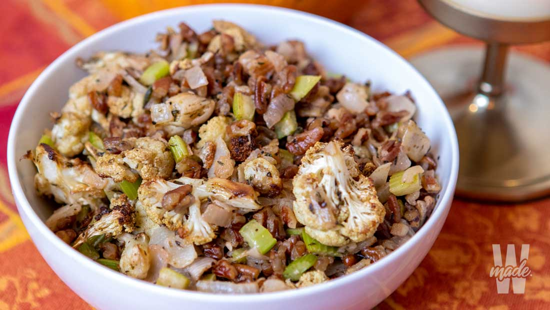 cauliflower-stuffing