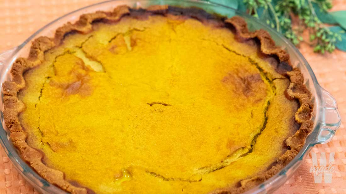 low-carb-pumpkin-pie